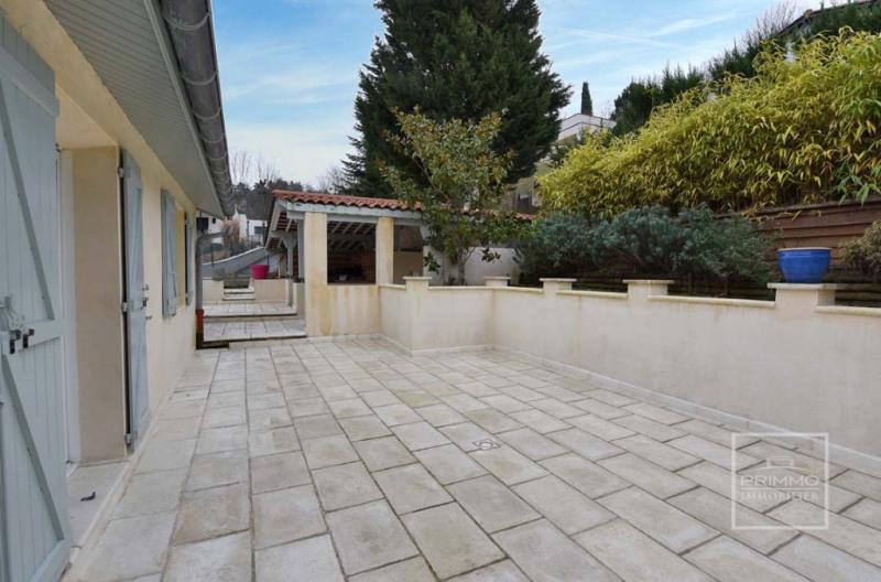 Vente maison / villa Saint didier au mont d'or 675000€ - Photo 10