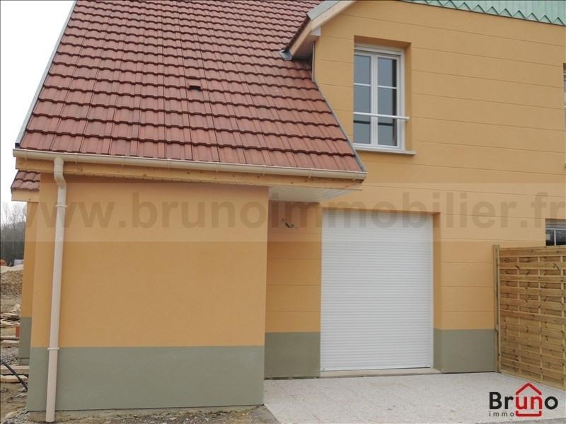 Vente maison / villa St valery sur somme  - Photo 13