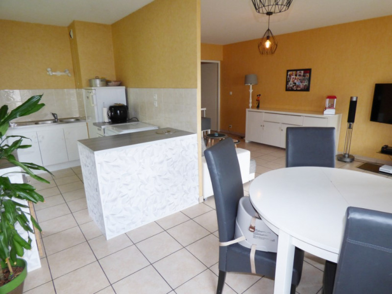 Sale apartment Gresy sur aix 198 000€ - Picture 4