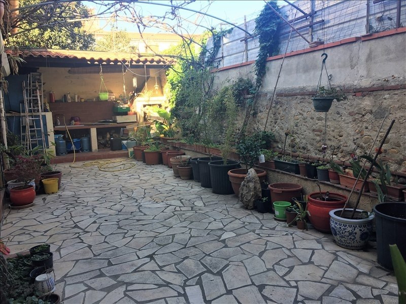 Sale loft/workshop/open plan Perpignan 210 000€ - Picture 4