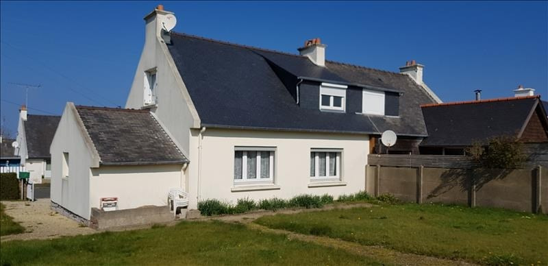 Sale house / villa Perros guirec 120 692€ - Picture 2