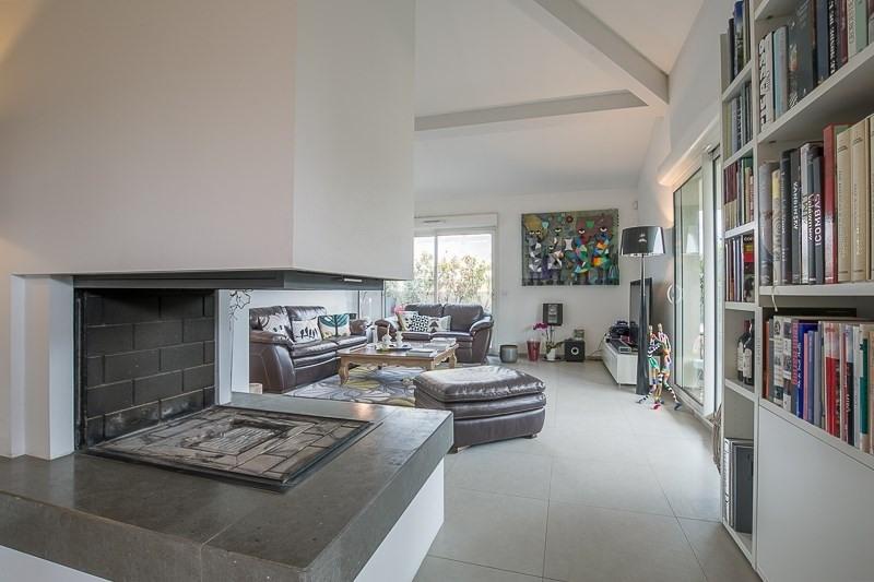 Vente de prestige appartement Bouc bel air 821000€ - Photo 3