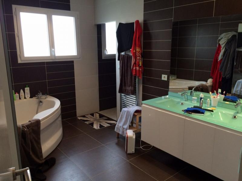 Sale house / villa Saint georges de didonne 367500€ - Picture 4