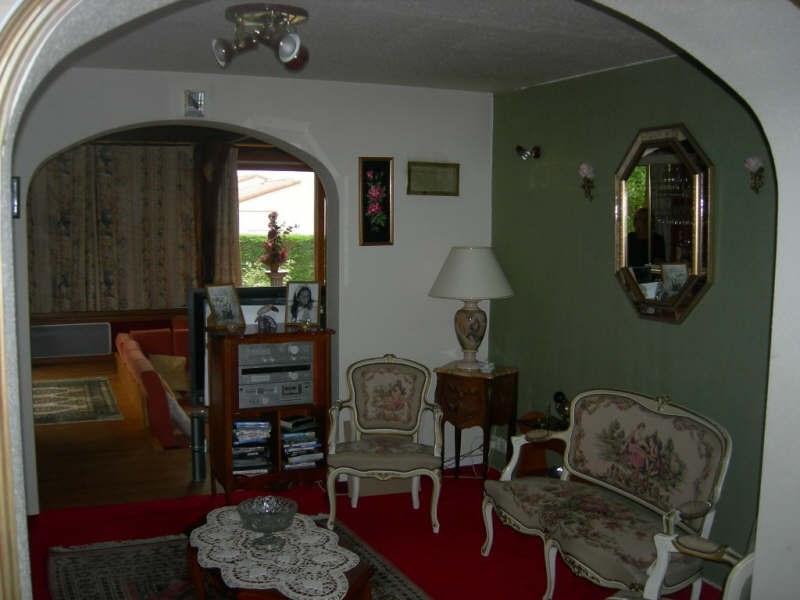 Sale house / villa Jard sur mer 440000€ - Picture 9