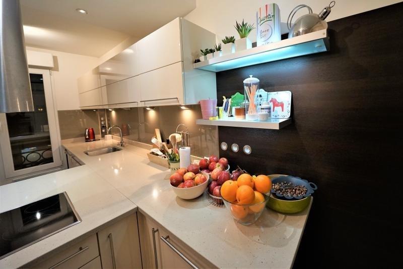 Sale apartment Antony 645000€ - Picture 1