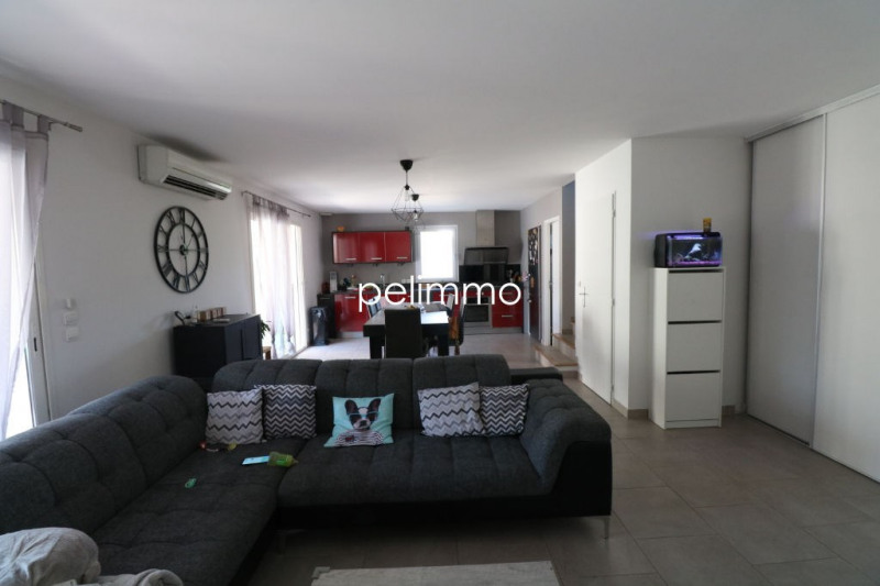 Location maison / villa Pelissanne 1650€ CC - Photo 5