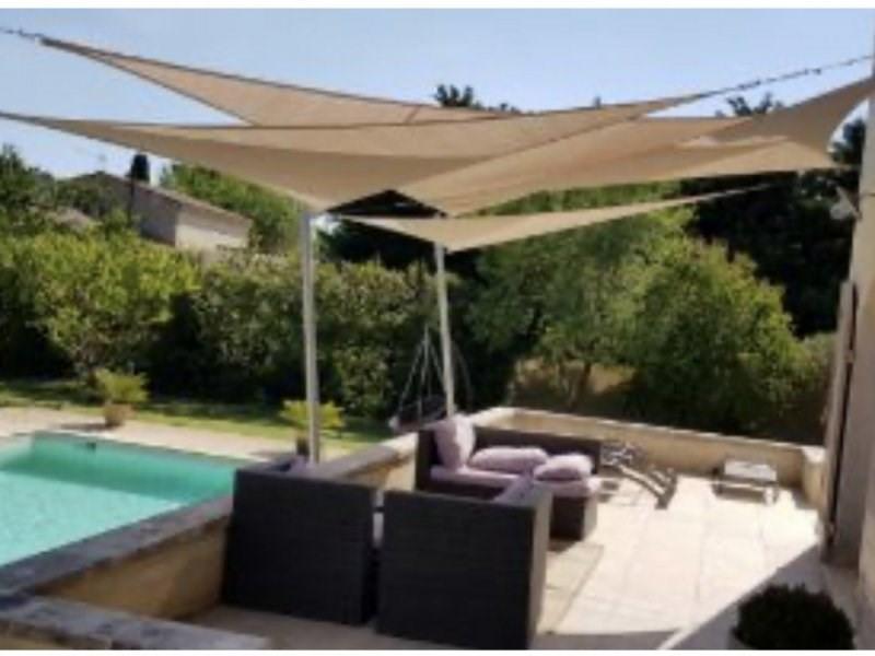 Sale house / villa Arles 480000€ - Picture 1
