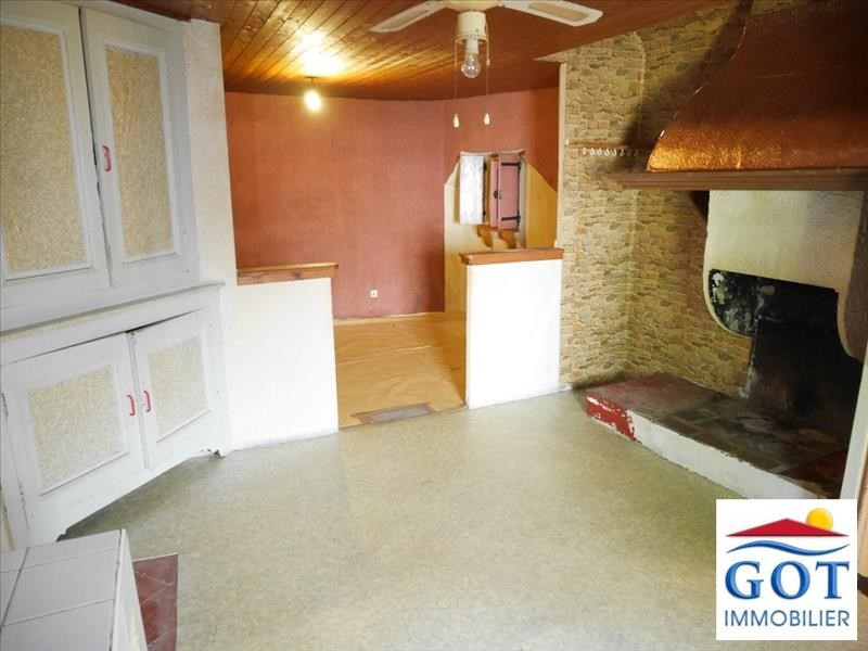 Venta  casa Torreilles 55500€ - Fotografía 3