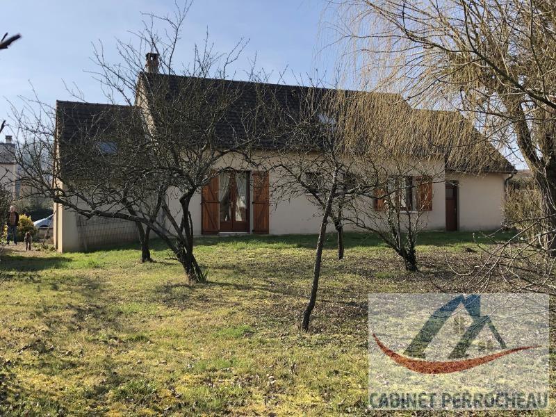 Vente maison / villa La chartre sur le loir 141500€ - Photo 9