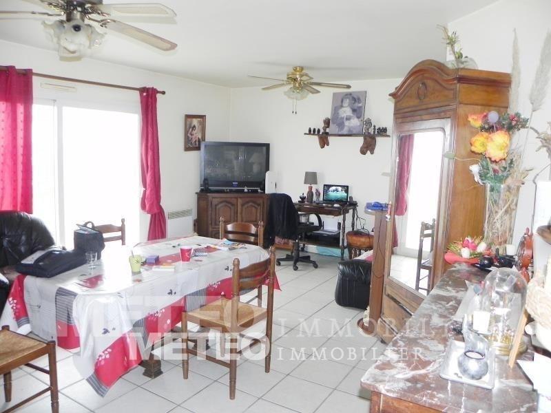 Vente maison / villa Les sables d'olonne 177500€ - Photo 3
