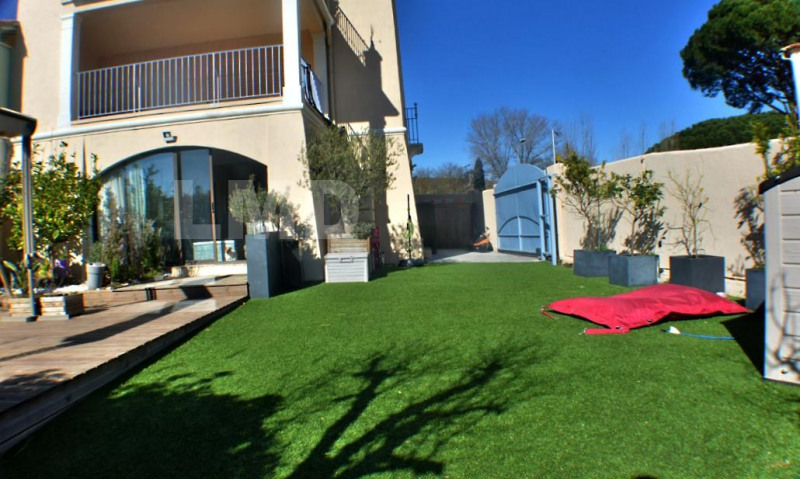 Vente de prestige appartement Port grimaud 730 000€ - Photo 5