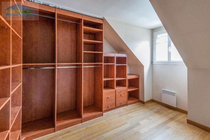 Vente maison / villa Ballainvilliers 439000€ - Photo 9