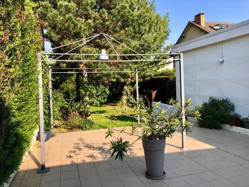 Revenda casa Epinay sur orge 598000€ - Fotografia 8