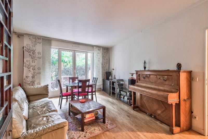 Vente appartement Montrouge 633200€ - Photo 3