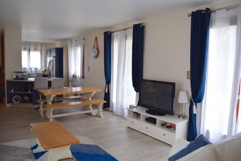 Vente maison / villa La tour de salvagny 525000€ - Photo 5