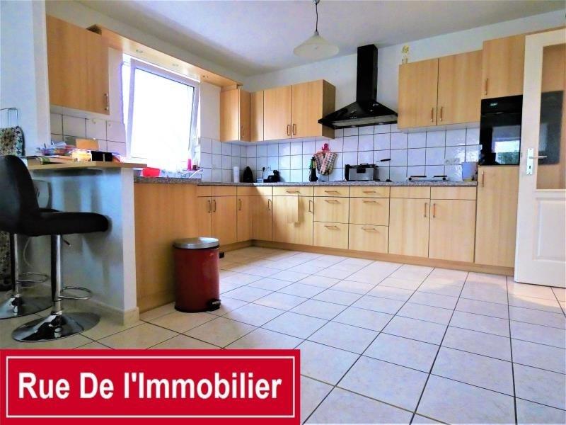 Sale apartment Saverne 186375€ - Picture 2