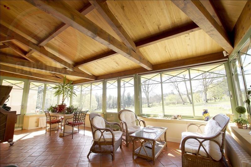 Vente de prestige maison / villa Pressignac vicq 2750000€ - Photo 4
