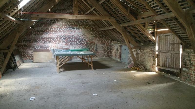 Vente maison / villa Cuguen 128400€ - Photo 8