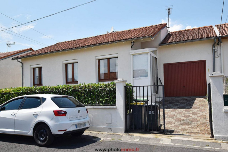 Vente maison / villa Beaumont 222600€ - Photo 1