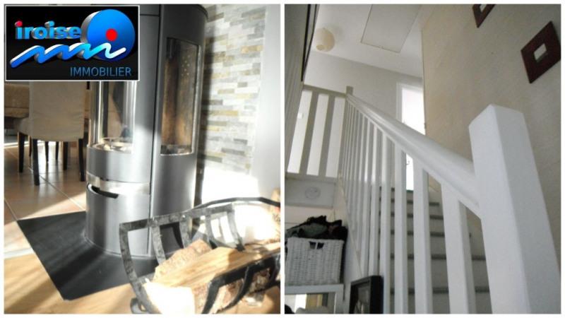 Sale house / villa Brest 227500€ - Picture 3