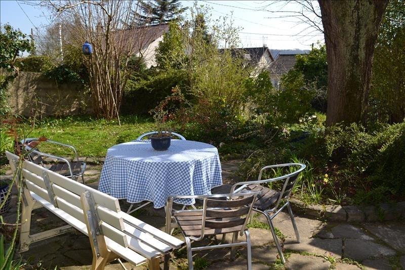 Sale house / villa Bures sur yvette 379000€ - Picture 4