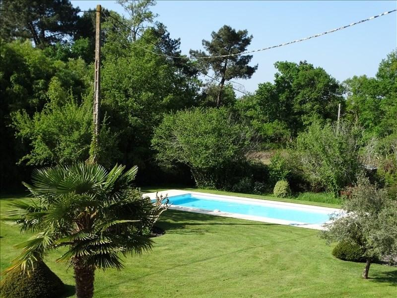 Deluxe sale house / villa Soussans 936000€ - Picture 7