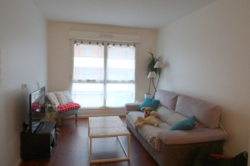 Location appartement Brest 439€ CC - Photo 2
