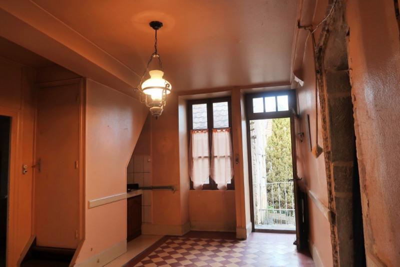 Sale house / villa Bligny sur ouche 67000€ - Picture 2