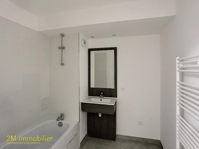 Rental apartment Melun 890€ CC - Picture 9