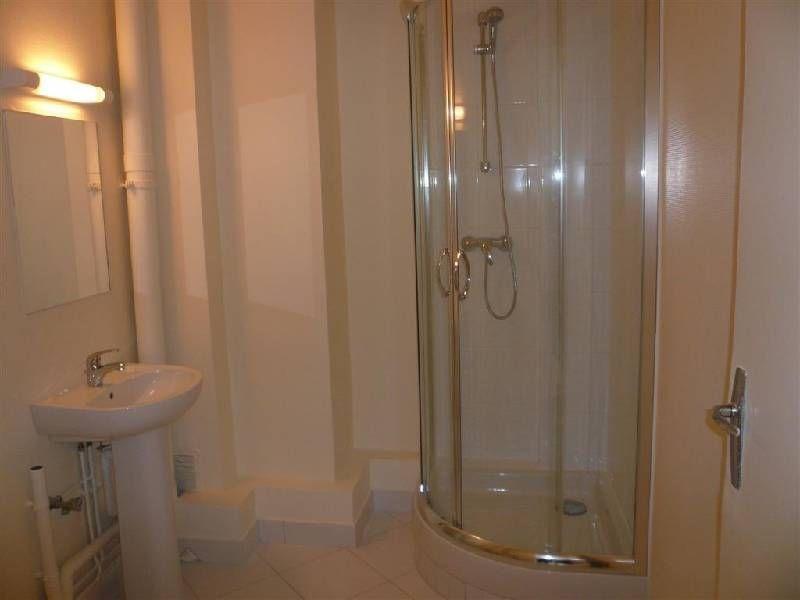 Rental apartment Vincennes 698€ CC - Picture 2