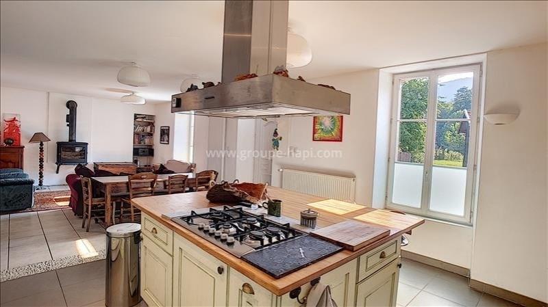 Vente maison / villa Saint-pierre-d'allevard 345000€ - Photo 3