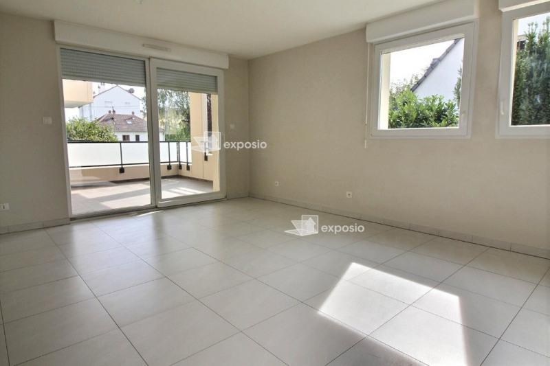 Rental apartment Ostwald 945€ CC - Picture 2