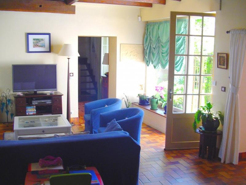 Sale house / villa Neuilly en thelle 299000€ - Picture 2
