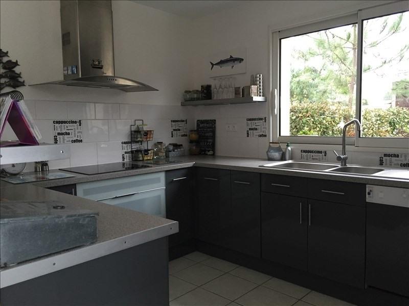 Vente maison / villa Jard sur mer 399360€ - Photo 4