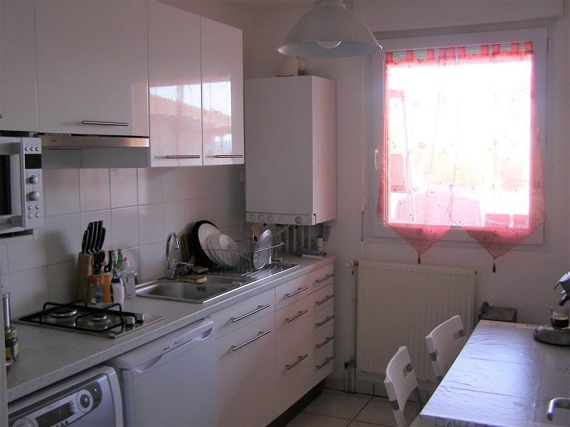 Rental apartment Labarthe sur leze 538€ CC - Picture 1