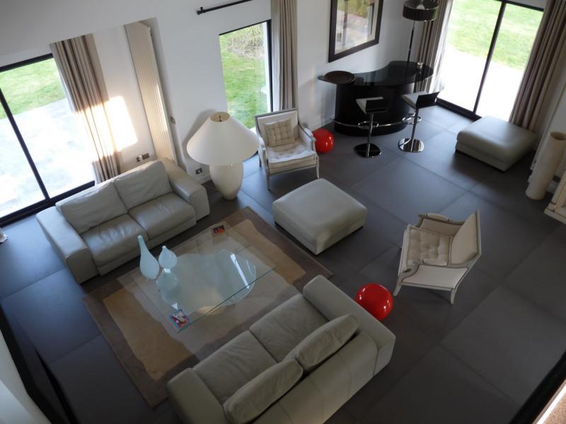 Location maison / villa Saint-nom-la-bretèche 3990€ CC - Photo 9