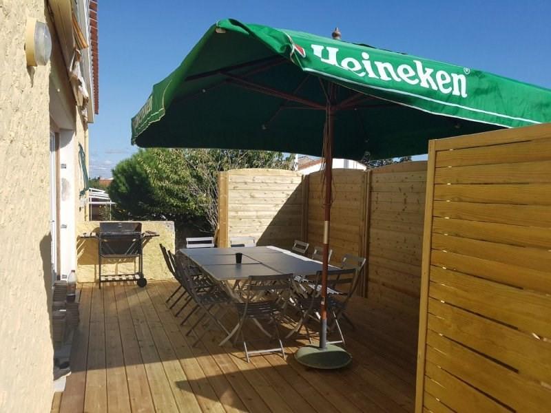 Sale house / villa Olonne sur mer 388500€ - Picture 7