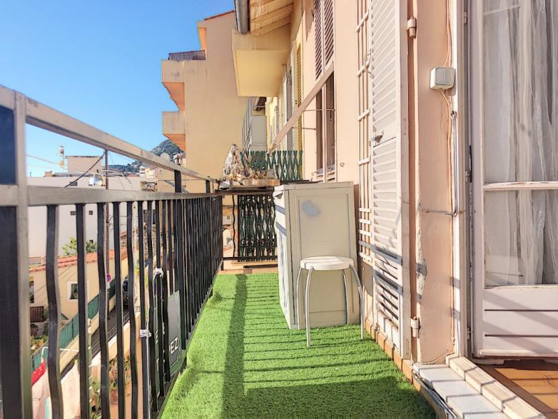 Vente appartement Beausoleil 325000€ - Photo 1