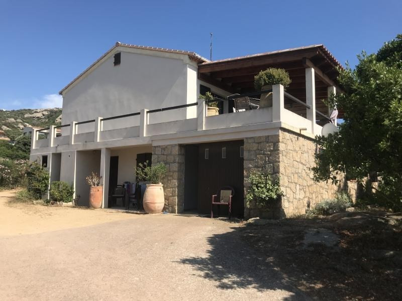 Deluxe sale house / villa Sartene 895000€ - Picture 4