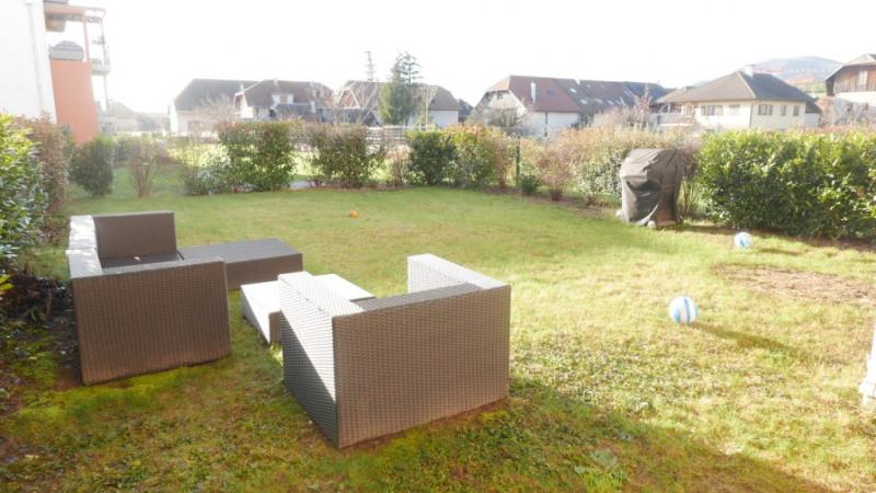 Vente appartement Metz tessy 325000€ - Photo 2