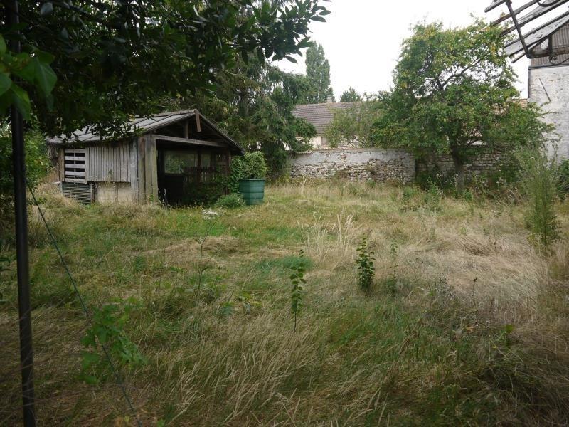 Revenda casa Perdreauville 152000€ - Fotografia 5