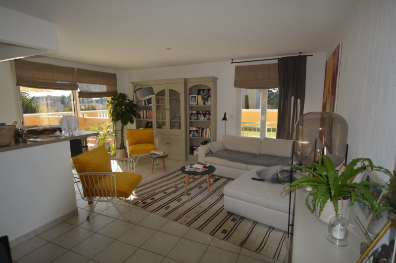 Sale apartment Antibes 338000€ - Picture 4