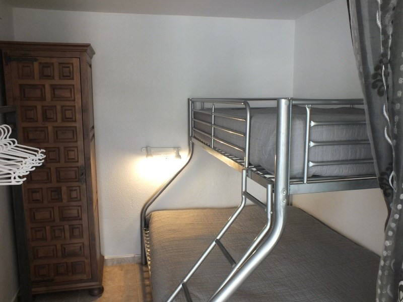 Vacation rental apartment Roses santa - margarita 400€ - Picture 11