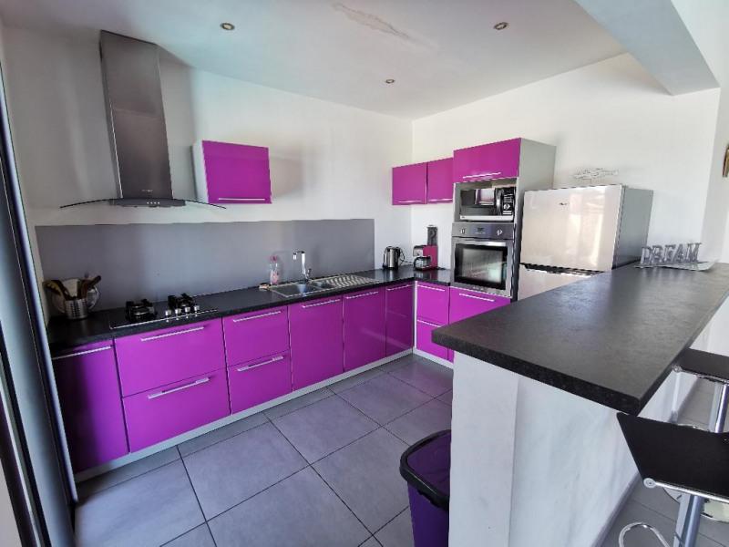 Vente maison / villa Saint joseph 409000€ - Photo 8