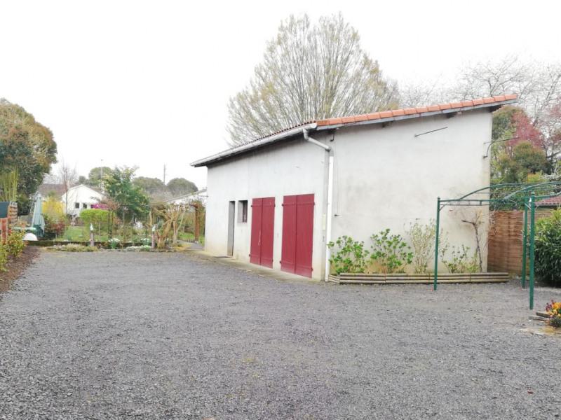 Vente maison / villa Aire sur l adour 170000€ - Photo 3