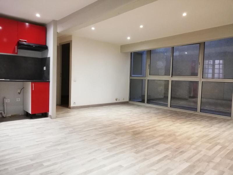 Location appartement Bordeaux 750€ CC - Photo 1