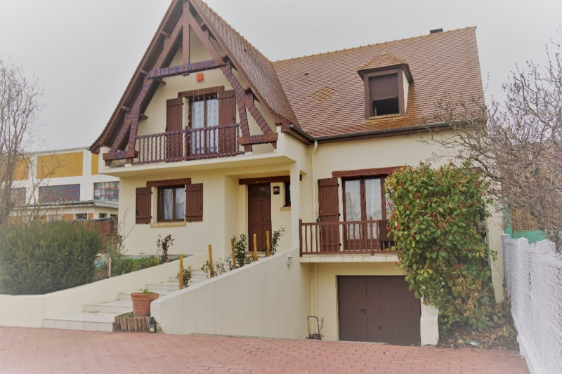 Vente maison / villa Argenteuil 775 000€ - Photo 1