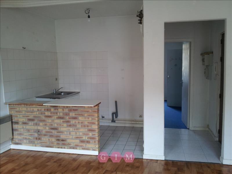 Produit d'investissement appartement Triel sur seine 135800€ - Photo 3