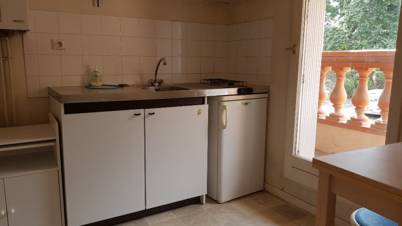 Sale apartment Ramonville saint agne 102 500€ - Picture 4
