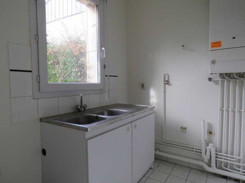 Revenda apartamento Chatillon 299000€ - Fotografia 3